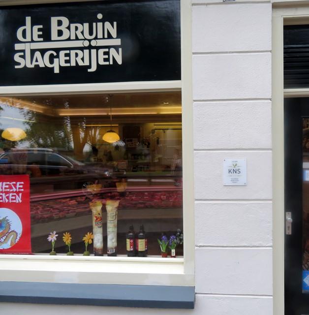 De Bruin Slagerijen vestiging Zoelmond